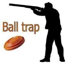 Ball-trap