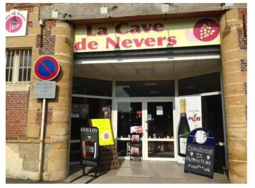 La cave de Nevers