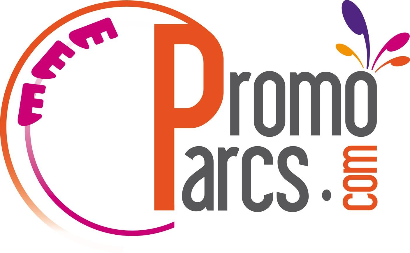 Promoparcs (billetterie parc)