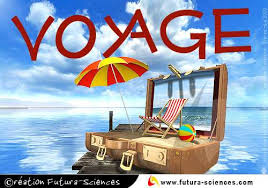 Voyages 2019