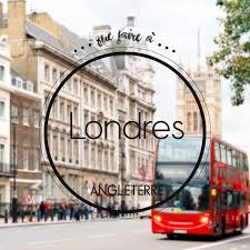 Londres en mars 2019