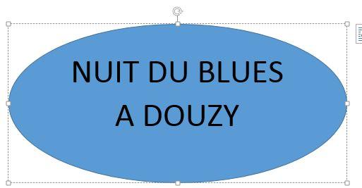 Nuit du blues à Douzy