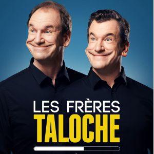 LES FRÈRES TALOCHE humour à Sedan