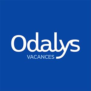 Vacances 2021 avec Odalys