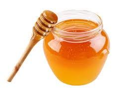 Miel des Ardennes en vente au comptoir du CSE